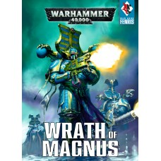 WAR ZONE FENRIS: WRATH OF MAGNUS