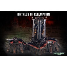 FORTRESS OF REDEMPTION