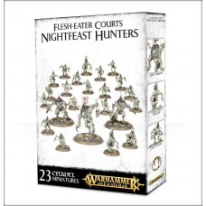 PRE-ORDER FLESH-EATER COURTS NIGHTFEAST HUNTERS