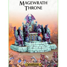 MAGEWRATH THRONE