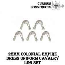 COLONIAL EMPIRES DRESS UNIFORM CAVALRY LEGS SET