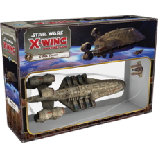 X-WING: IMPERIAL C-ROC CRUISER EXPANSION PACK