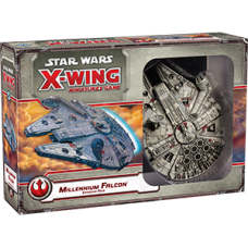 X-WING: MILLENNIUM FALCON EXPANSION PACK