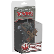 X-WING: HWK-290 EXPANSION PACK