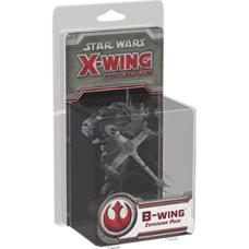 X-WING: B-WING EXPANSION PACK