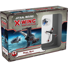 X-WING: REBEL ACES EXPANSION PACK