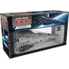 X-WING: IMPERIAL RAIDER EXPANSION PACK
