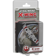 X-WING: K-WING EXPANSION PACK