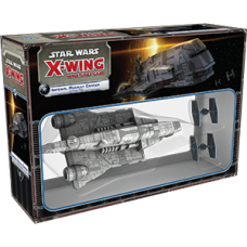SALE - X-WING: IMPERIAL ASSAULT CARRIER EXPANSION PACK