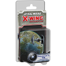 X-WING: INQUISITOR'S TIE EXPANSION PACK