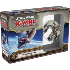 SALE - X-WING: PUNISHING ONE EXPANSION PACK