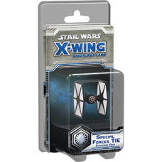 X-WING: SPECIAL FORCES TIE EXPANSION PACK