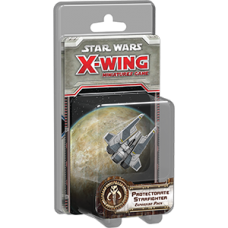 X-WING: PROTECTORATE STARFIGHTER EXPANSION PACK