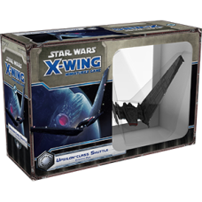 X-WING: UPSILON-CLASS SHUTTLE EXPANSION PACK