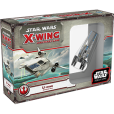 X-WING: U-WING EXPANSION PACK