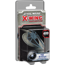 X-WING: TIE STRIKER EXPANSION PACK