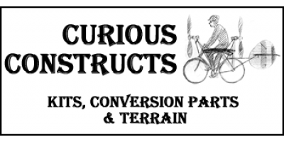 CURIOUS CONSTRUCTS